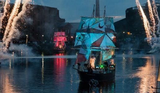 World Heritage River Festival