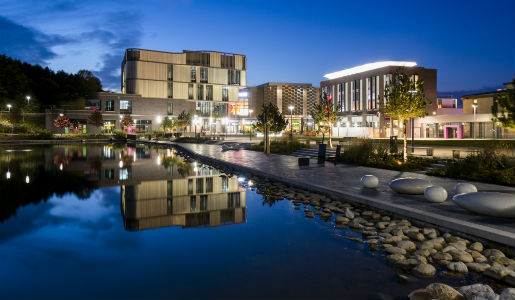 Pool of creative people sought for Southwater events