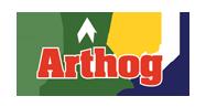 Arthog logo