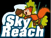 Sky Reach logo