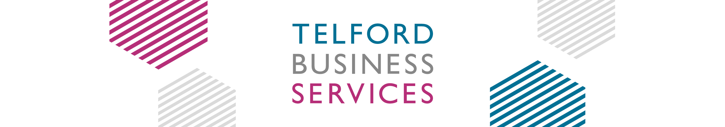 Telford Business Services logo