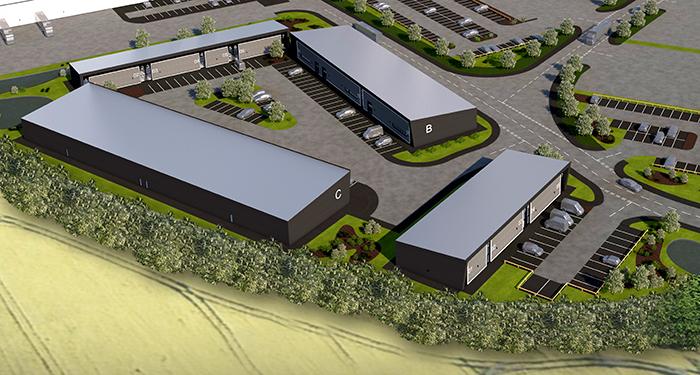 Newport Innovation & Enterprise Package plan