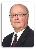 Alan Mackenzie