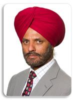 Amrik Singh Jhawar