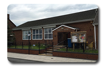 Outside picture of Dawley and Malinslee Community Library