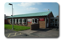 Donnington and Muxton Community Library