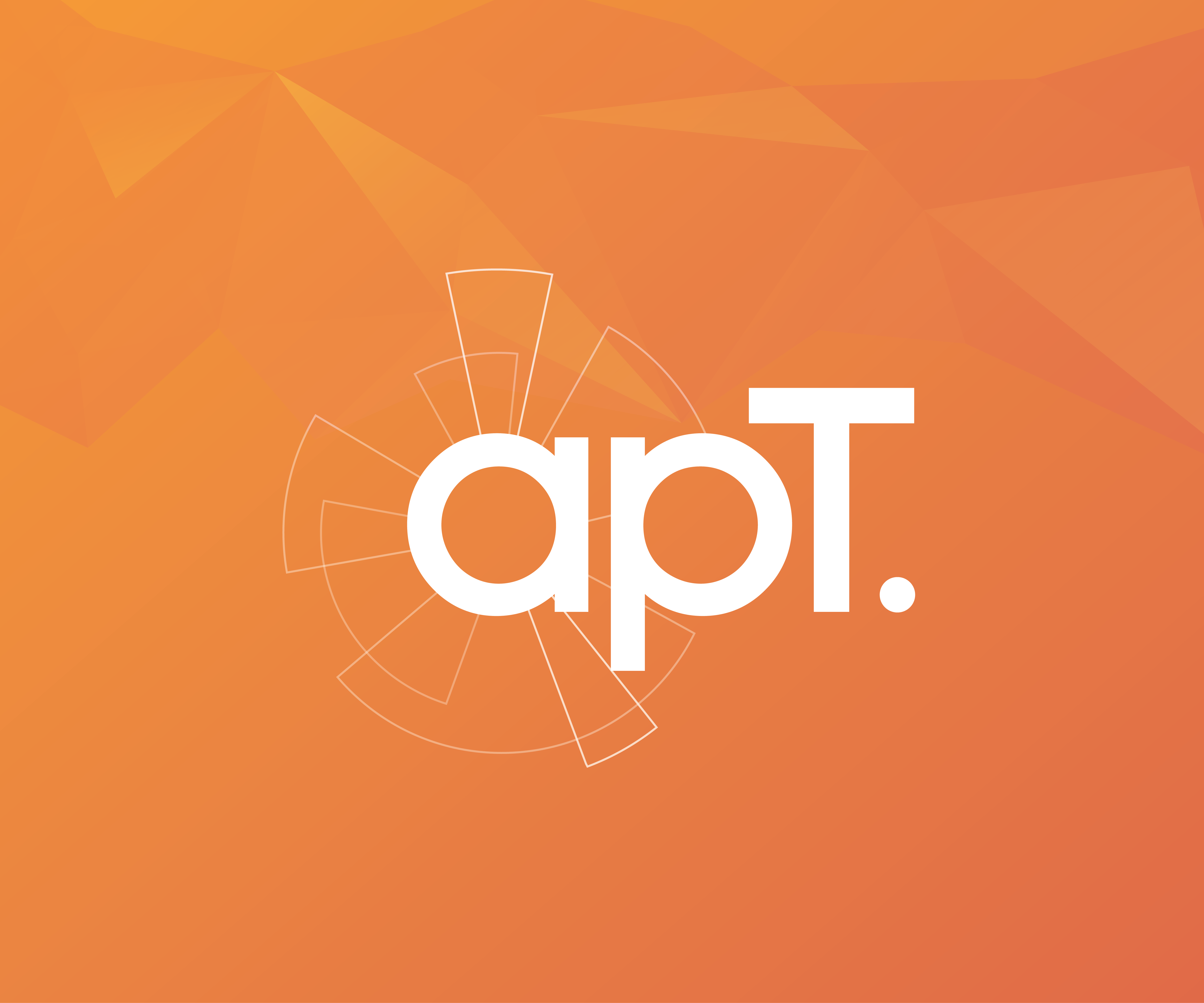 The apT Group logo