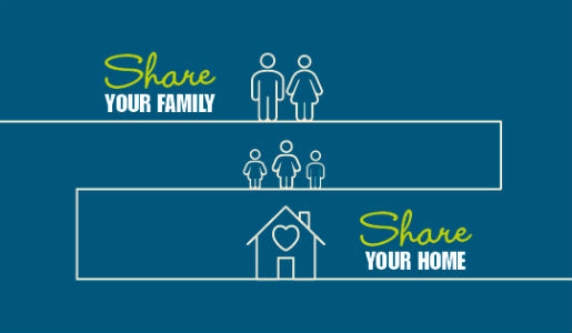 fostering share your family