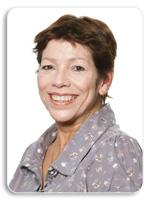 Frances Bould