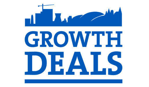 growth deals logo