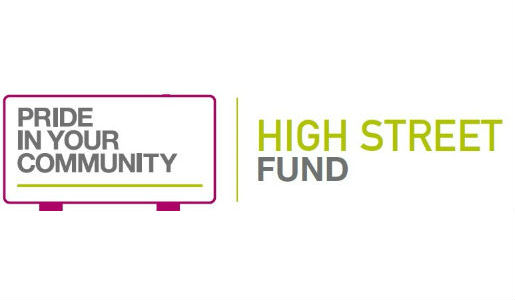21 projects to benefit from £1m Pride In Your High Streets fund