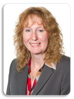 Karen Blundell