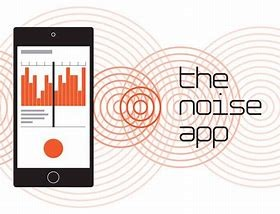 Illustration of the Noise App logo
