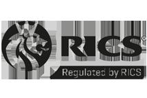 Illustration of the RICS logo