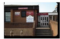 Stirchley Community Library