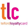 Telford Loyalty Card
