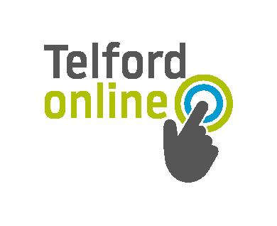 Telford Online logo
