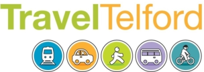 Travel Telford logo