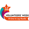 National Volunteers' Week (1 - 7 June 2020)