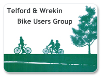 Telford & Wrekin Bike Users Group
