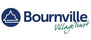 Illustration of the Bournville Village Trust logo