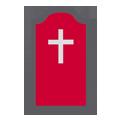 Headstones and memorials