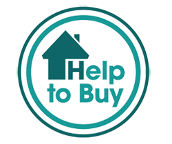 Picture of the Help to Buy logo