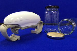 Image of a automatic jar opener