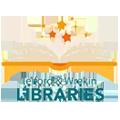 Telford & Wrekin libraries