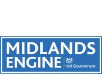 Midland engine logo