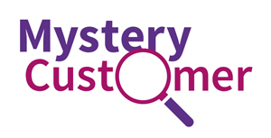 The Mystery Customer Programme logo