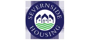 Illustration of the Severnside logo