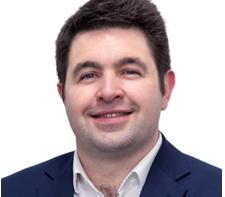 Picture of Shaun Davies, Leader of Telford & Wrekin Council