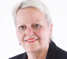 Picture of Councillor Shirley Reynolds
