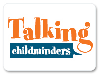 Talking childminders