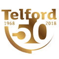 Telford @50 Legacy and headline events