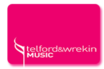 Telford & Wrekin Music Service
