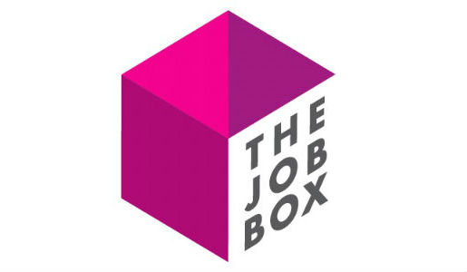 the job box logo