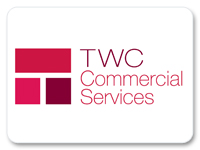 TWC Commercial Services logo