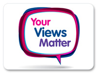 Your views matter