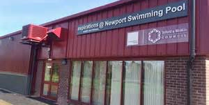 Newport Swimming Pool