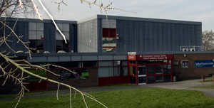 Oakengates Leisure Centre