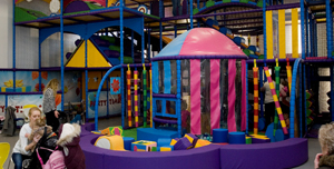 Telford Soft Play